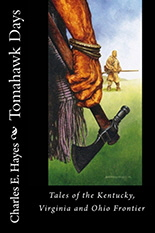 BookCoverImage Tomahawk Days small